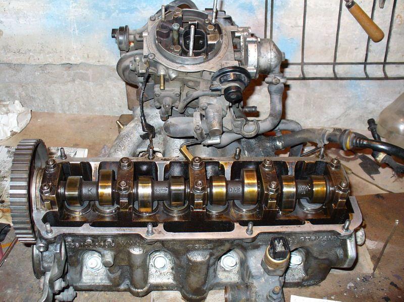 ВАЗ 2106 троит двигатель