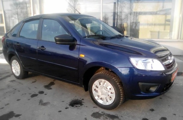 ТОП-8 автомобилей за 350 тысяч рублей: лучший выбор